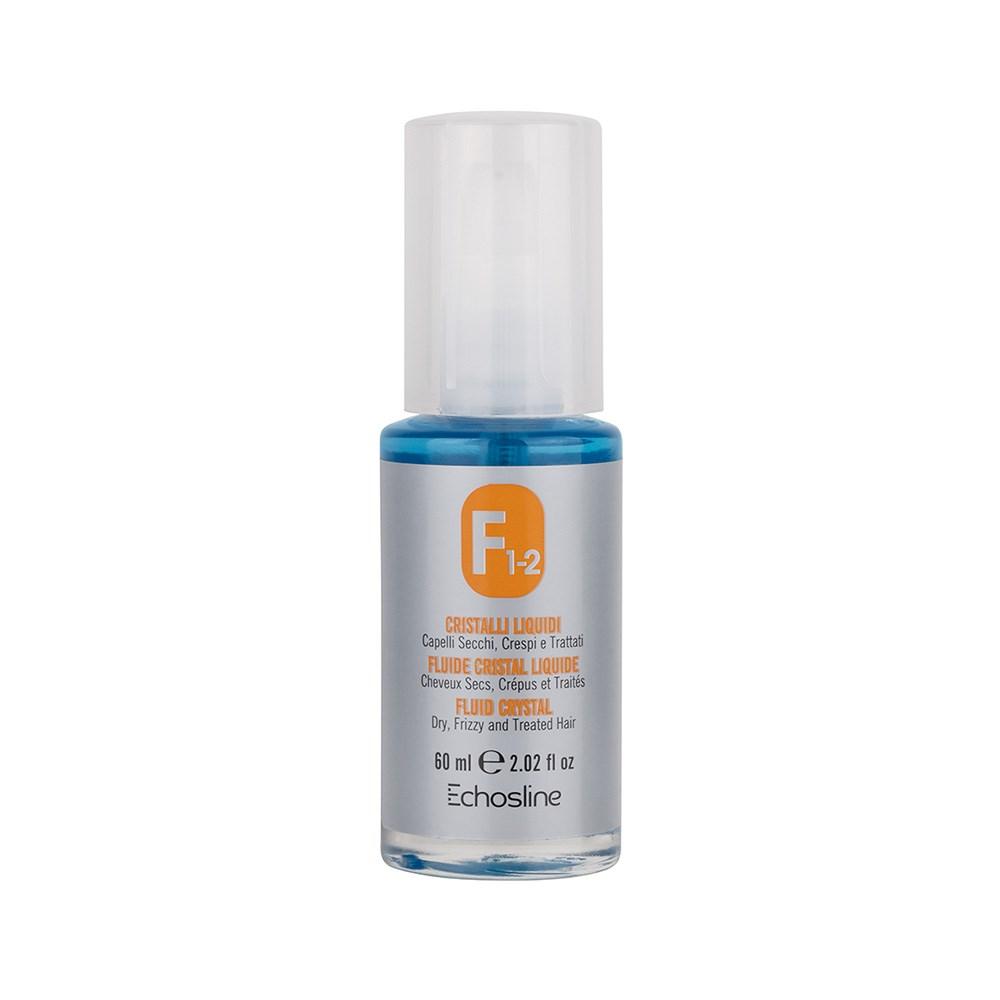 Echos Fluid Crystal Hair Serum Salon Saver