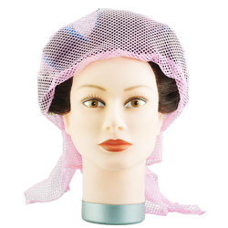 "<p>Find hair nets for an extensive range of hairdressing purposes. With the widest selection of colours and styles, select from hair nets for every need including nets for <a href=""/tools-and-accessories/updos-and-upstyling"" title=""updos and upstyling"" class=""redline"">updos and upstyling</a>, bun nets, setting nets and slumber nets. <a href=""/"" title=""salon saver"" class=""redline"">Salon saver</a> is the official Australian stockist for all brands we carry. No grey imports! Orders over $99 ship free anywhere in Australia. To view our prices, please log in or register first.&nbsp;</p>