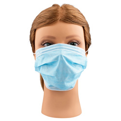 Sanitisers and Masks