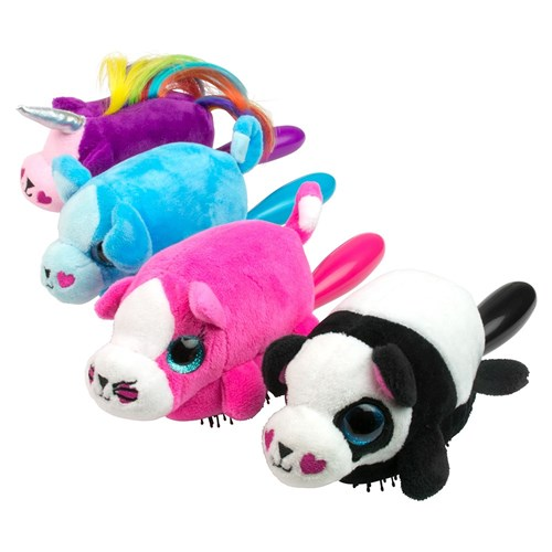 WetBrush Plush Collection