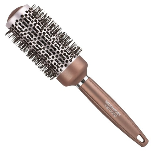 Brushworx Virtuoso Hot Tube Brush Medium