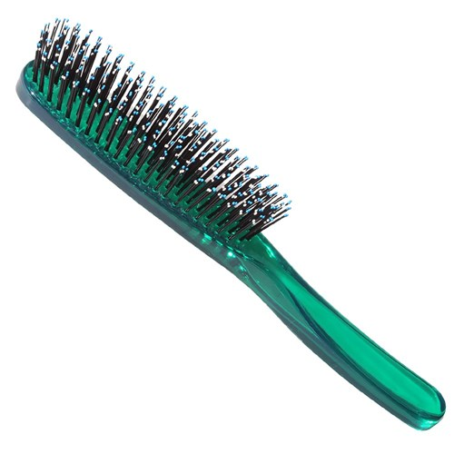 Taylor Madison by Brushworx Soft and Smooth Brush - Green