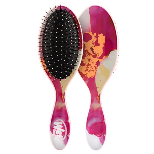 WetBrush Stellar Skies Original Detangler Hair Brush Rose