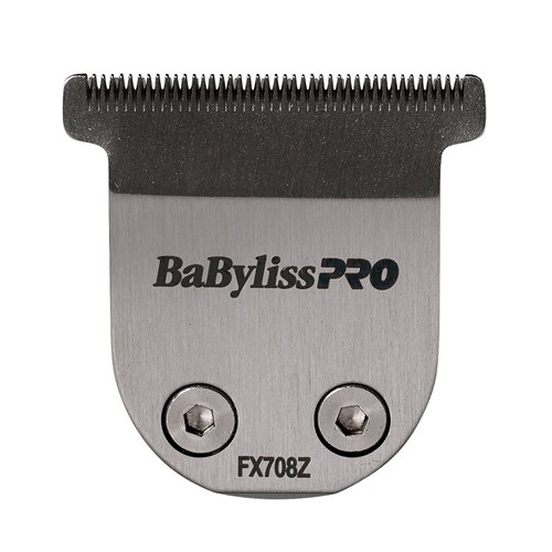 BaBylissPRO Replacement Hair Trimmer Blade Silver FX708Z