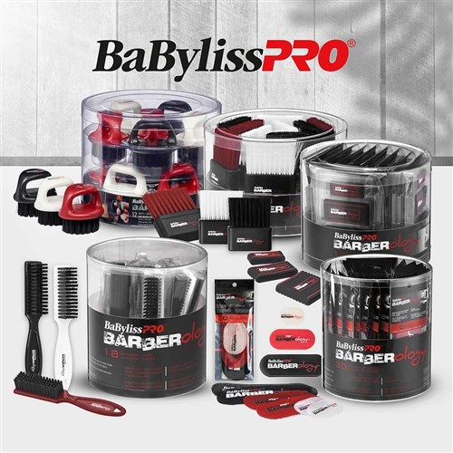 BaByliss PRO Barberology Barber Accessories Photography