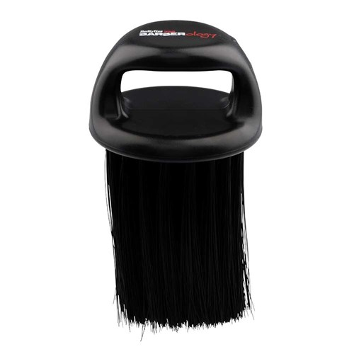 BaByliss PRO Barberology Neck Duster Knuckle Brush Black