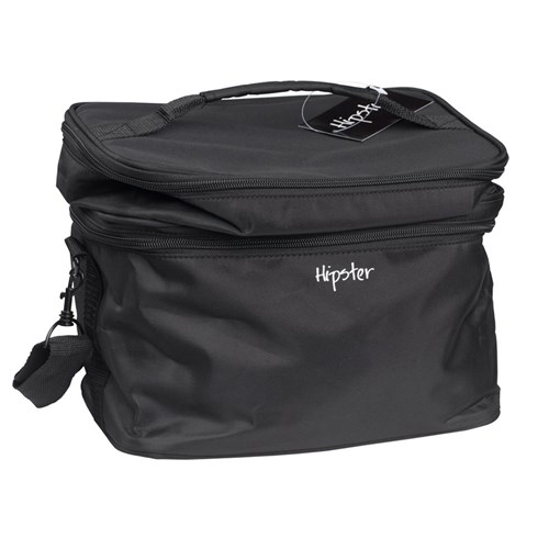 Hipster Style On The Go Equipment Bag