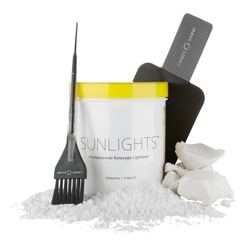 Sunlights Balayage Loader Tint Brush
