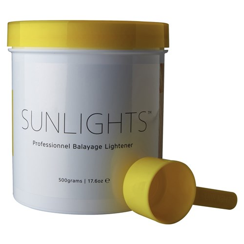 Sunlights Balayage Lightener Bleach