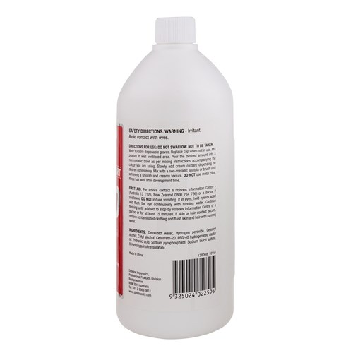 Salon Smart 10 Volume Peroxide - 990ml