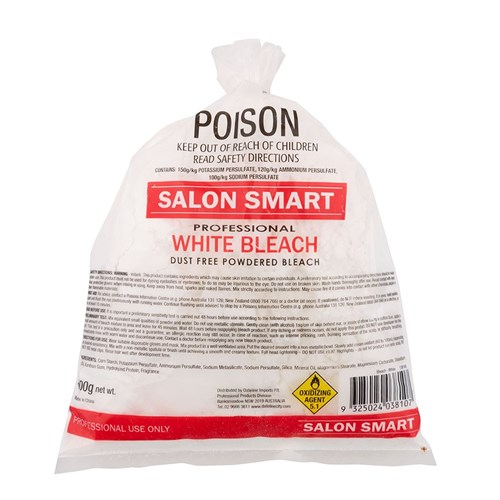 Salon Smart Professional Original Formula White Bleach, 550g