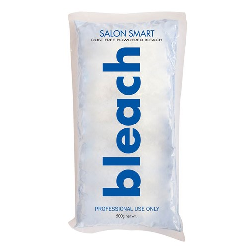 Salon Smart Professional Original Formula Blue Bleach, Flat Pack 500g