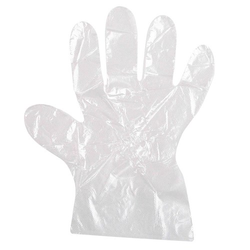 Dateline Professional DIG Disposable PE Gloves 100pk