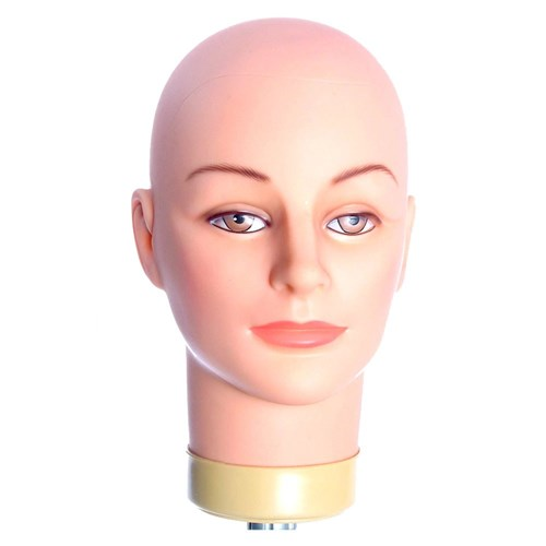 Dateline Professional Female Hairdressing Mannequin Head Form