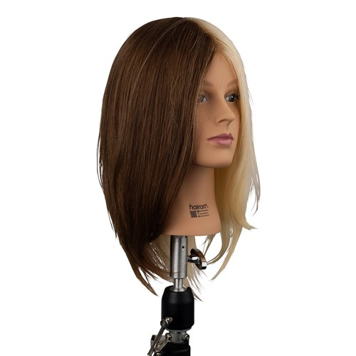 Hairart Emma Two Tone Mannequin