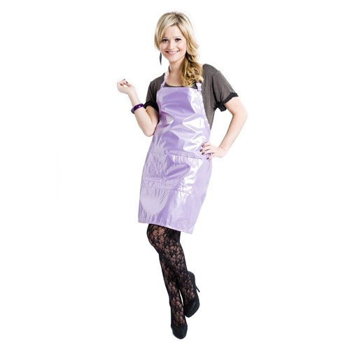 Elektra Screen Me Protection Apron - Lilac