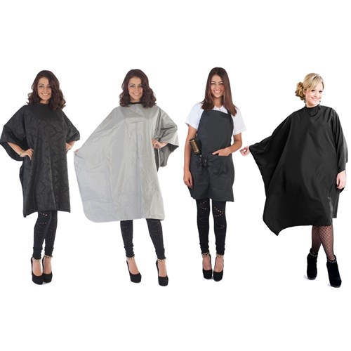 Salon Smart Colour Me Hairdressing Cape