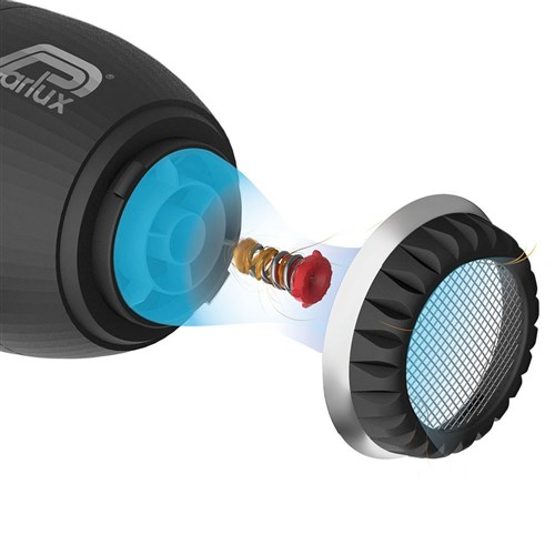 Parlux Alyon Air Ionizer Tech Hair Dryer Detail Specifications