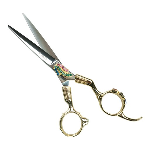 "Iceman K Sutra 5.5"" Hairdressing Scissors"