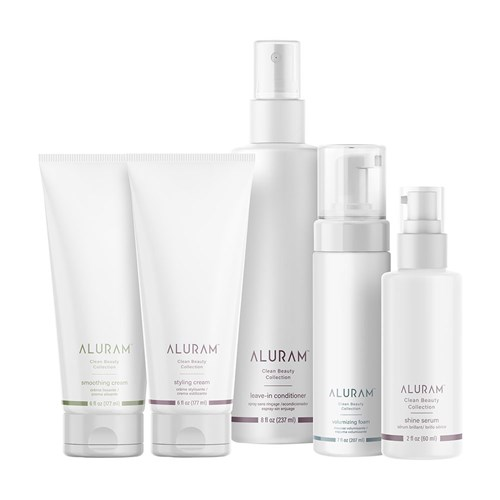 Aluram Smoothing Cream