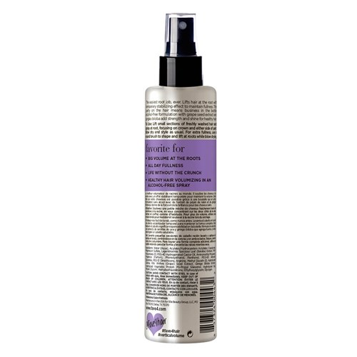 fave4 Vertical Volume Root Lifting Spray