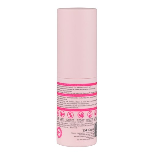 DesignME PuffME Volumizing Cloud Mist