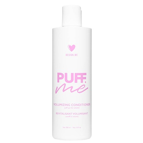 DesignME PuffME Volumizing Conditioner