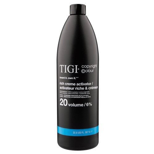 TIGI Copyright Colour 20 Volume Activator