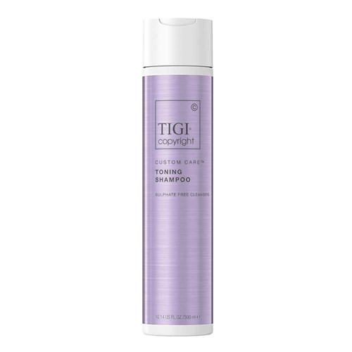 TIGI Copyright Custom Care Toning Shampoo
