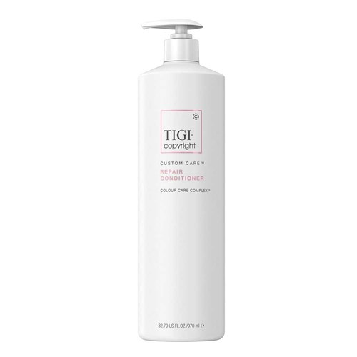 TIGI Copyright Custom Care Repair Conditioner 970ml