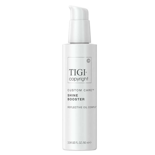 TIGI Copyright Custom Care Shine Booster