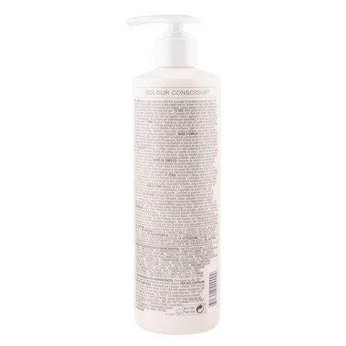 TIGI Copyright Custom Care Shine Booster 450ml
