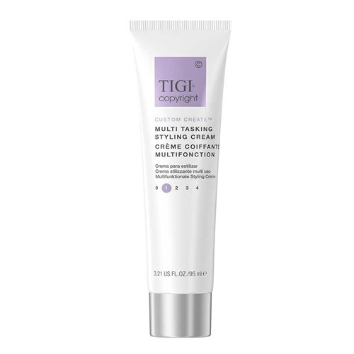 TIGI Copyright Custom Create Multi Tasking Styling Cream