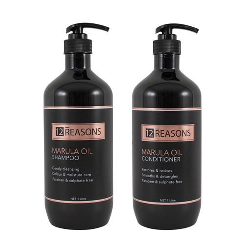 12Reasons Marula Oil Products