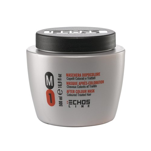 Echos After Colour M1 Treatment Hair Mask 500ml