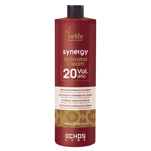 Echos Synergy Color 20 Volume Hair Activator