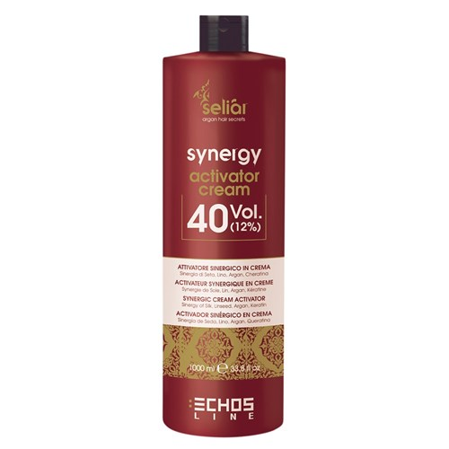 Echos Synergy Color 40 Volume Hair Activator