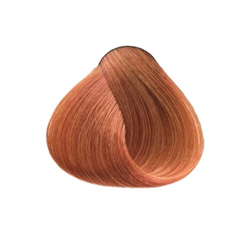 Echos Color Hair Colour 7.43 Copper Golden Blonde