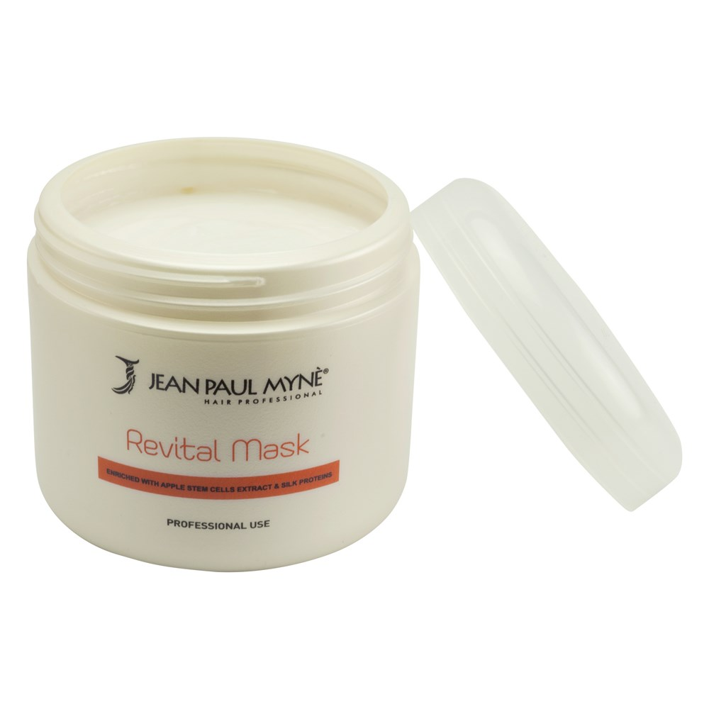 Jean Paul Myne Evolution Pro Revital Hair Mask Salon Saver